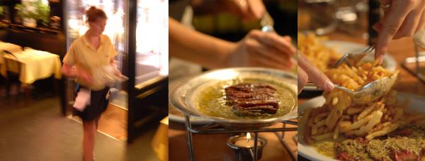 L'ENTRECÔTE Restaurants Bordeaux photo n° 118393