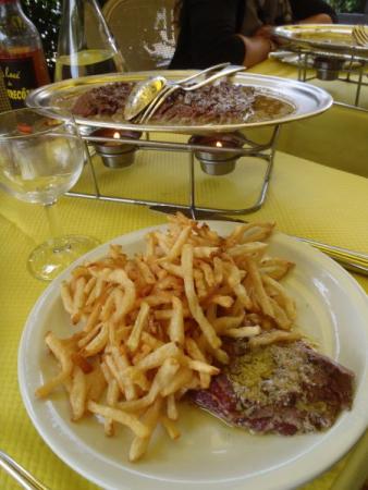 L'ENTRECÔTE Restaurants Bordeaux photo n° 1292