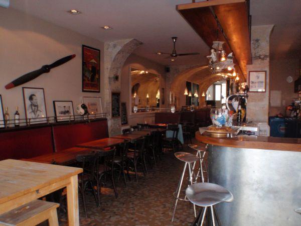 L'AÉRO Restaurants Bordeaux photo n° 30542