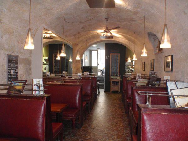 L'AÉRO Restaurants Bordeaux photo n° 30543