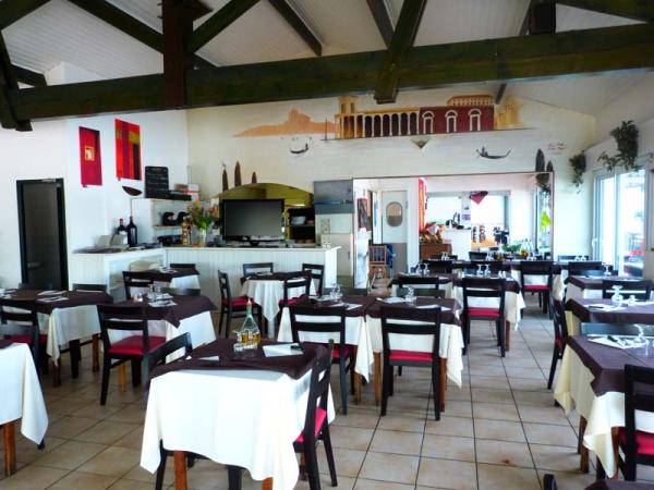 Restaurant C Bon Pessac