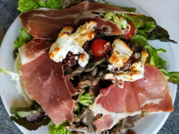 Salade - ©LE VISCONTI