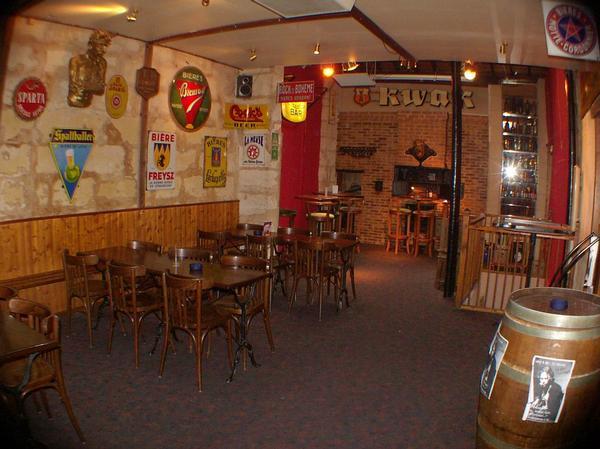 LE LUCIFER Bar à bière Bordeaux photo n° 45501