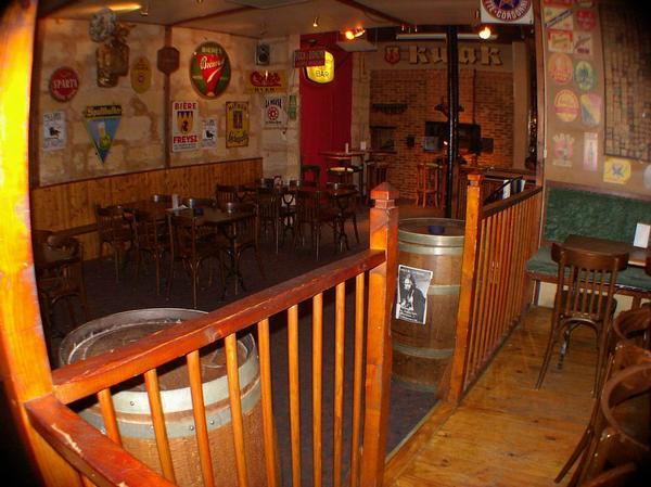 LE LUCIFER Bar à bière Bordeaux photo n° 45497