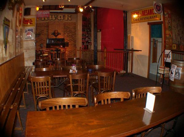 LE LUCIFER Bar à bière Bordeaux photo n° 45502