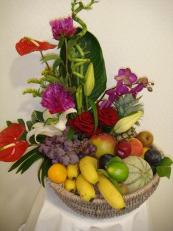 MARC POSTULKA Fleurs – Plantes Bordeaux photo n° 66571 - ©MARC POSTULKA