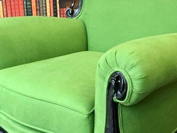 Fauteuil - ©Atelier du fauteuil