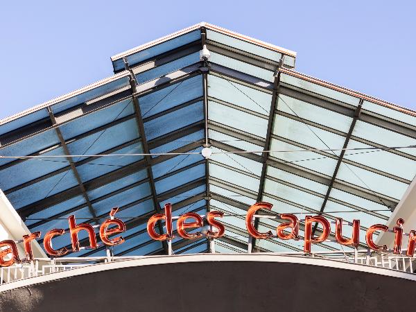 Marché des capucins - ©Jessica Calvo