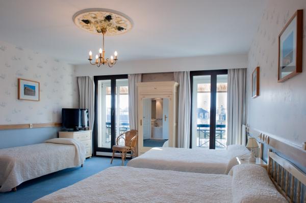 Hotel des 4 Soeurs Hotel Bordeaux photo n° 196161 - ©Hotel des 4 Soeurs