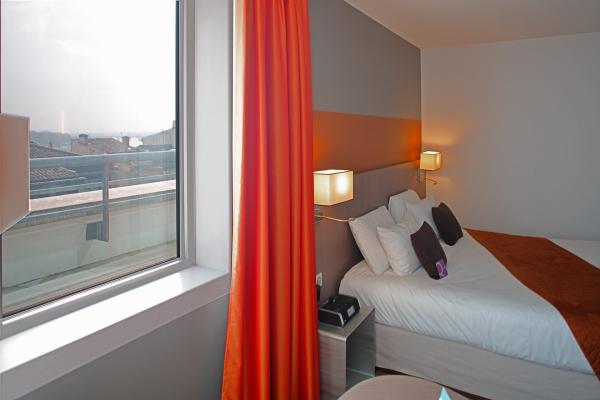 Hôtel Mercure Bordeaux Cité Mondiale Centre-Ville Hôtel Bordeaux photo n° 195032 - ©Hôtel Mercure Bordeaux Cité Mondiale Centre-Ville