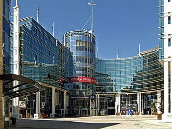 Hôtel Mercure Bordeaux Cité Mondiale Centre-Ville Hôtel Bordeaux photo n° 32745 - ©Hôtel Mercure Bordeaux Cité Mondiale Centre-Ville