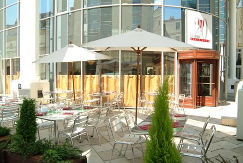 Hôtel Mercure Bordeaux Cité Mondiale Centre-Ville Hôtel Bordeaux photo n° 146059 - ©Hôtel Mercure Bordeaux Cité Mondiale Centre-Ville