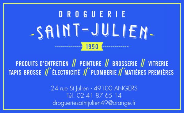 Droguerie Saint Juli