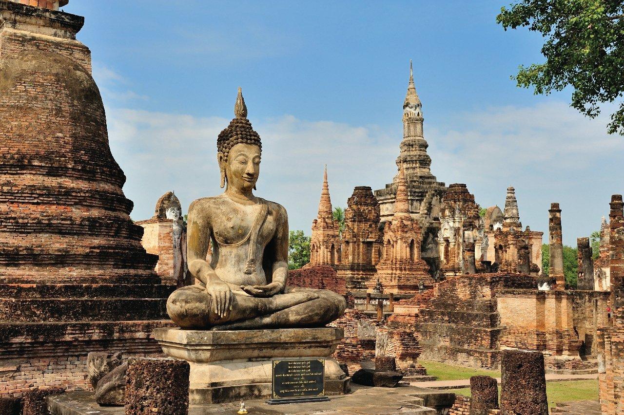 thailande-parc-historique-sukothai-c-apinunrin
