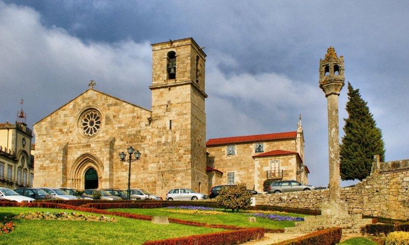 Eglise de Barcelos