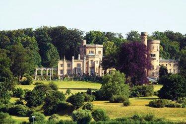 Château de Babelsberg à Potsdam