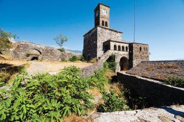 forteresse-de-gjirokastra-albanie-c-gosiek-b